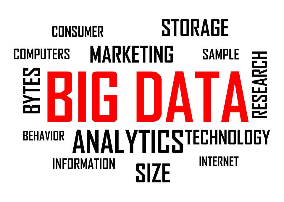 Sådan udnytter du (big) data i din virksomhed