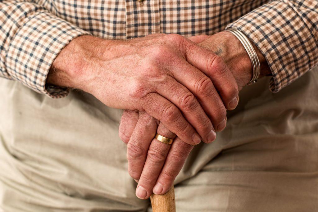 Sådan sikrer du din pension som selvstændig