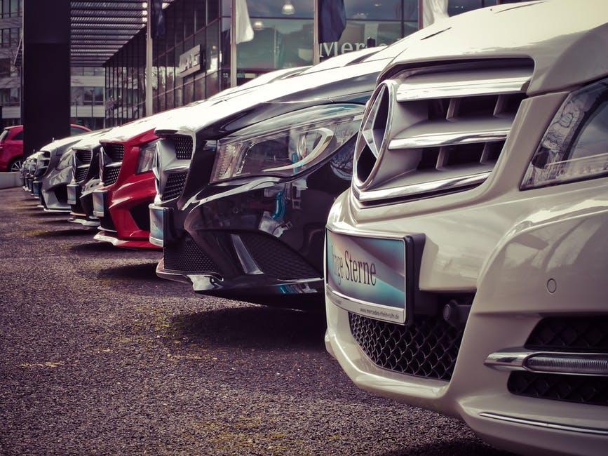Hvornår kan det betale sig at investere i firmabil?