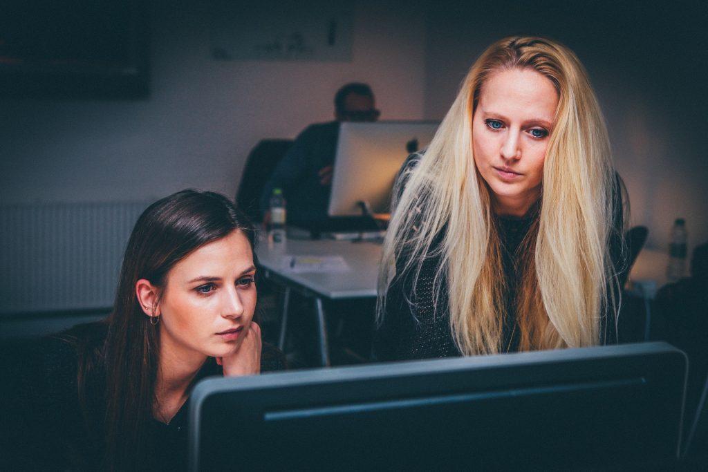 Style-tips til kvindelige iværksættere