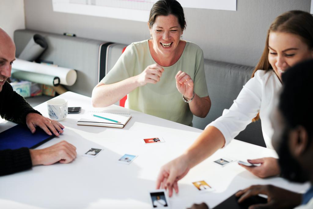 Motivation gør dine medarbejdere gladere og mere effektive