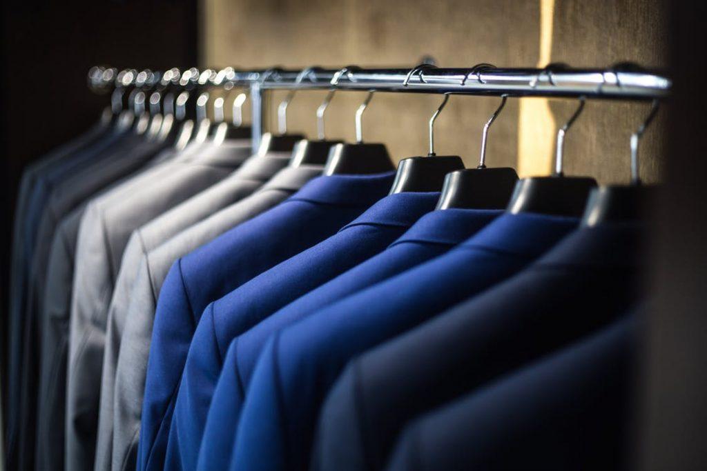 Tips til den professionelle garderobe