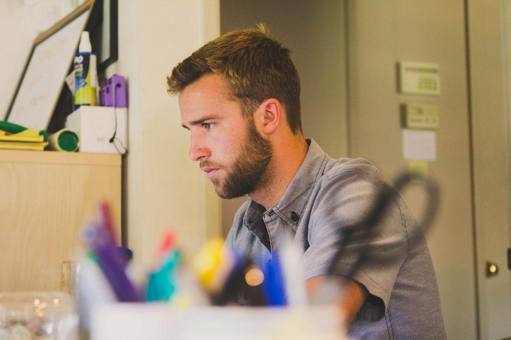 Stadig flere unge bliver iværksættere