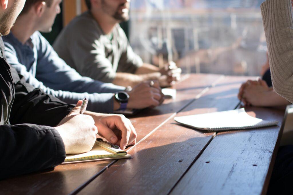 Lederudvikling – et forløb for ejerledere